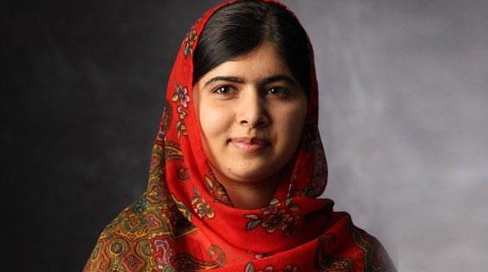 امریکی صدر ٹرمپ نے ملالہ ایجوکیشن ایکٹ پر دستخط کر دیے