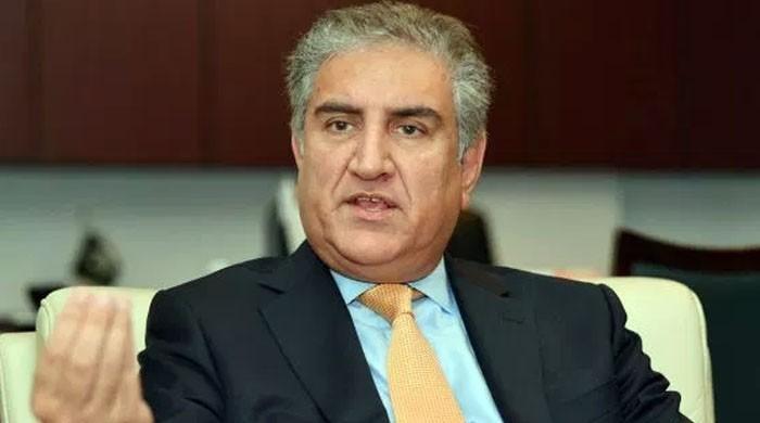 پاکستان ڈیموکریٹک موومنٹ اندرونی انتشار کا شکار ہے، شاہ محمود