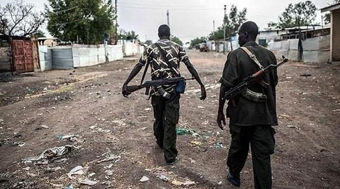 سوڈان میں قبائلی جھگڑے میں 83 افراد ہلاک ہوگئے
