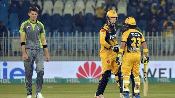 پاکستان سپر لیگ کے شائقین کیلیے خوشخبری