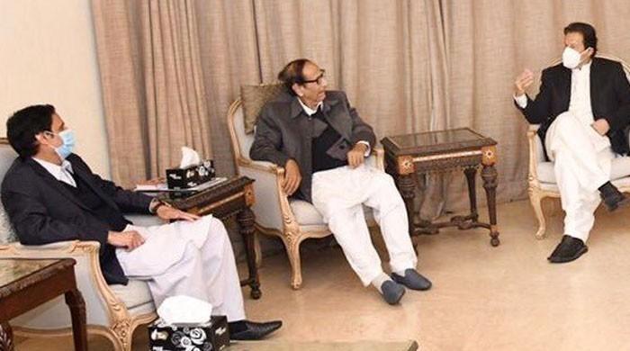 پنجاب میں نیا سیاسی بندوبست