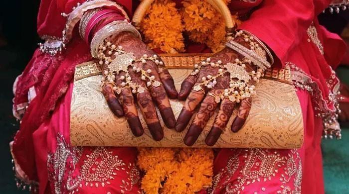فرسودہ رسم 'غگ' کے تحت لڑکی کی شادی طے کرنے پر 3 افراد گرفتار