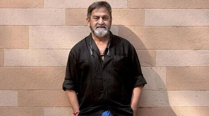 شہری کو تھپڑ مارنے پر بھارتی اداکار کیخلاف مقدمہ درج