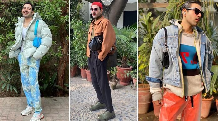 سوشل میڈیا پر پاکستانی فیشن ڈیزائنر کے ہینڈ بیگز کی کلیکشن کے چرچے