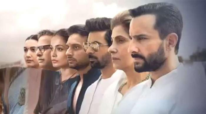 ہندو انتہا پسندوں کے مظاہروں کے بعد ویب سیریز 'تانڈو' میں تبدیلی کرنیکا فیصلہ