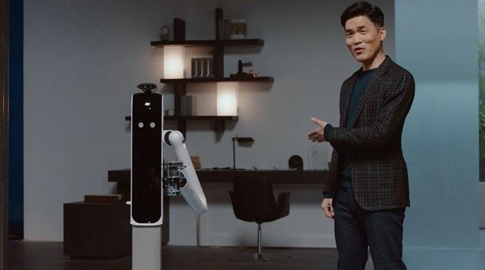 گھر میں ملازم کی طرح کام کرنے والا روبوٹ بنانے کی تیاری