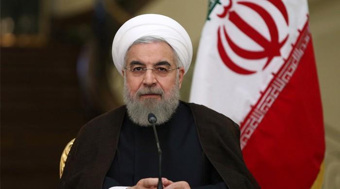 آج ظالم دور اور بدنما حکمرانی کا آخری دن ہے: ایرانی صدر