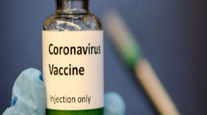 مقامی کمپنی کی حکومت پاکستان کو کورونا ویکسین 6 سے 7 ڈالر میں دینے کی پیشکش