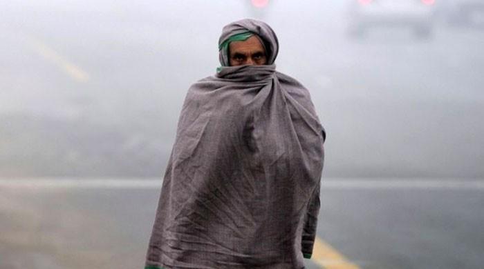برف باری نہ بارش، خشک سردی پڑنے سے بلوچستان میں بیماریوں میں اضافہ
