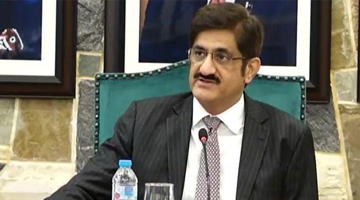 وزیراعلیٰ سندھ نےکے ایم سی کو مالی مشکلات سے نکالنےکیلئےکمیٹی تشکیل دیدی