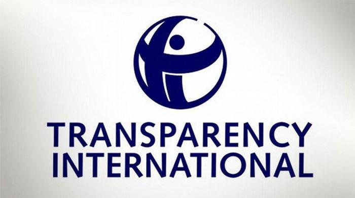 ٹرانسپرنسی رپورٹ اور پی ٹی آئی کے دعوے