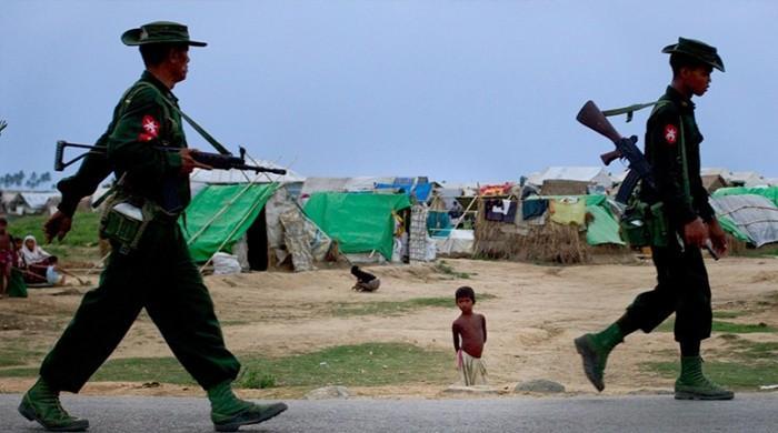 فوجی بغاوت، میانمار کا مسئلہ کیا ہے؟