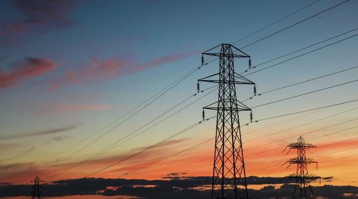بجلی مزید 93 پیسے مہنگی کرنے کی درخواست
