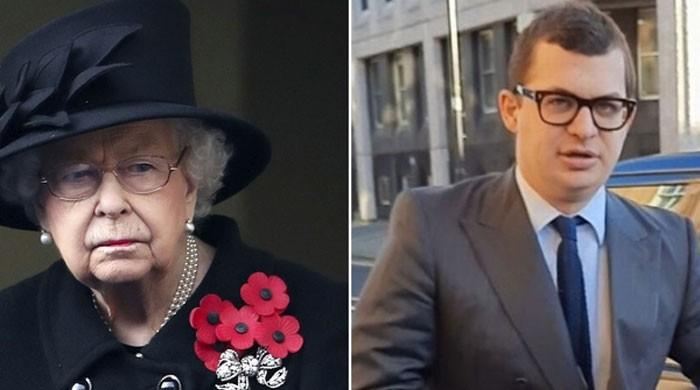 ملکہ برطانیہ کےکزن کو خاتون پر جنسی حملے کے الزام میں قید کی سزا