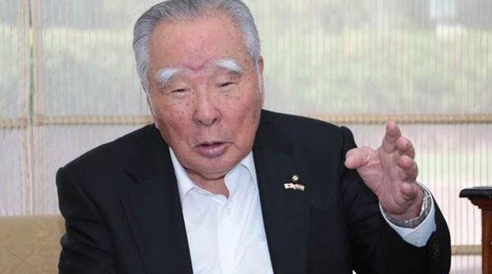 سوزوکی کمپنی کے چیئرمین اوسامو سوزوکی کی ریٹائرمنٹ کا اعلان