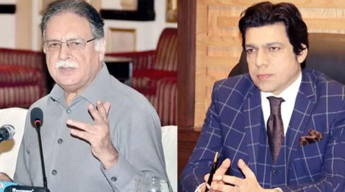دو سیاستدان، دو کہانیاں