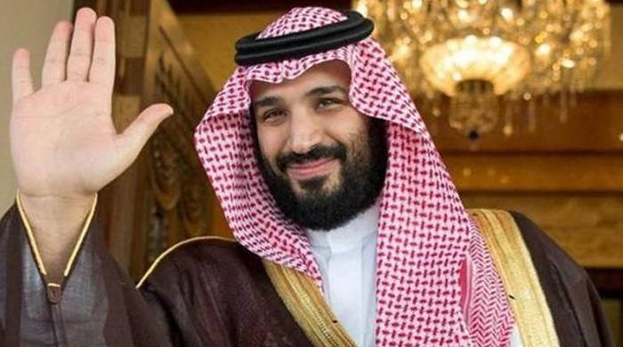 سعودی ولی عہد شہزادہ محمد بن سلمان کی کامیاب اپینڈیسائٹس سرجری
