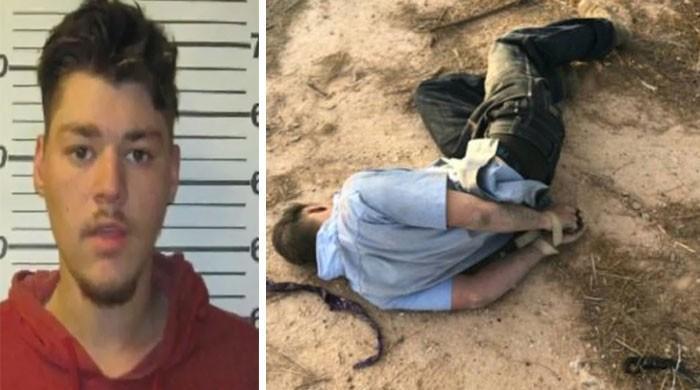 دفتر سے چھٹی کیلیے خود کے اغوا کا ڈرامہ رچانے والا شخص پکڑا گیا