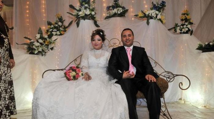 مصر میں مردوں کو دوسری شادی راز رکھنے پر قید اور بھاری جرمانےکی سزا کا قانون تیار