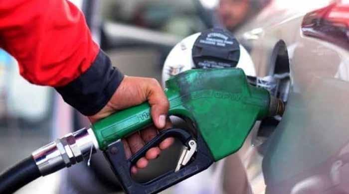 پیٹرول کی قیمت میں بھاری اضافے کی تجویز