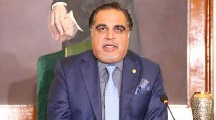 پی ٹی آئی سندھ کے ناراض رہنماؤں کا گورنر سندھ کو ہٹانے کا مطالبہ