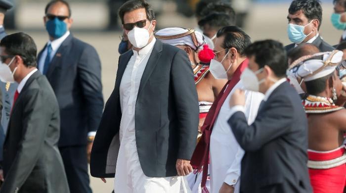 وزیراعظم نے سری لنکا کو  سی پیک میں شمولیت کی دعوت دی، دفتر خارجہ