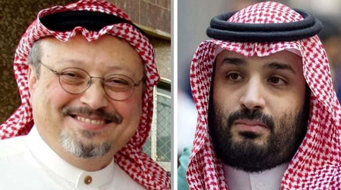 خاشقجی کے قتل میں محمد بن سلمان کا کیا کردار تھا؟ امریکا خفیہ رپورٹ سامنے لے آیا