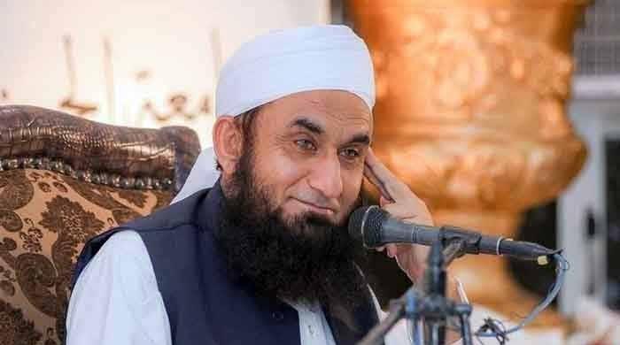 مولانا طارق جمیل کا کاروبار