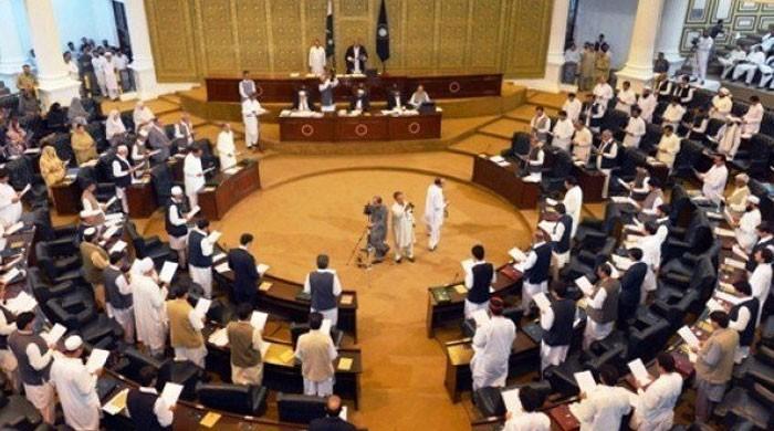 سینیٹ الیکشن: کے پی میں پی ڈی ایم اور جماعت اسلامی میں معاملات طے پاگئے