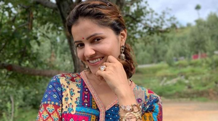 بگ باس سیزن 14 کی فاتح روبینہ دلیک کا پاکستانی مداحوں کیلیے پیغام