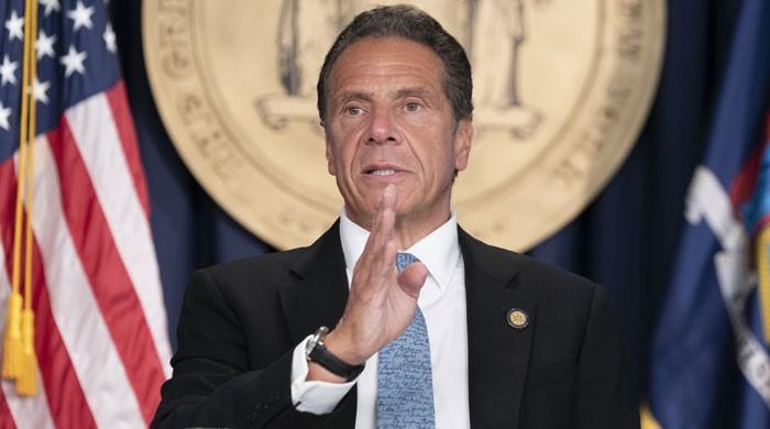 امریکی ریاست نیویارک کے گورنرپر ایک اور خاتون نے ہراسانی کے الزامات لگادیے