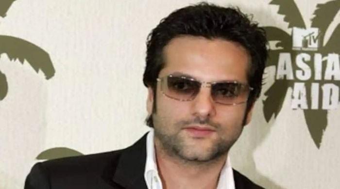 فردین خان ایک دہائی بعد فلم نگری میں واپسی کیلئے تیار