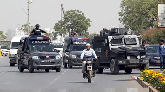 سندھ ہائیکورٹ: پولیس نے پی ایس ایل کے دوران سڑکیں کھلی رکھنے کی یقین دہانی کرادی