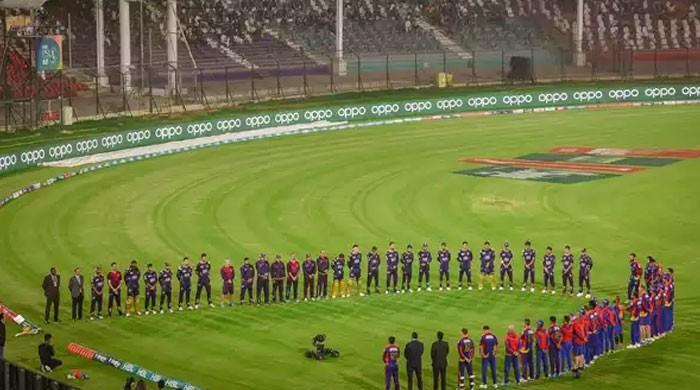 پاکستان سپر لیگ 6 کی نئی تاریخ کیلیے3 ونڈوز پر غور