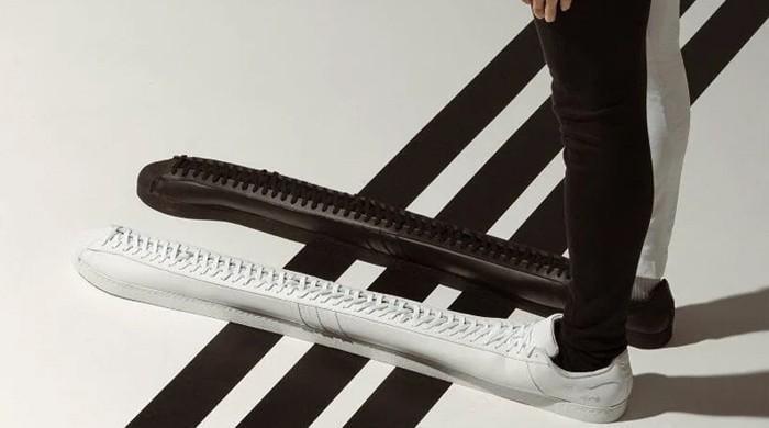 کیا آپ یہ جوتے پہننا پسند کریں گے؟