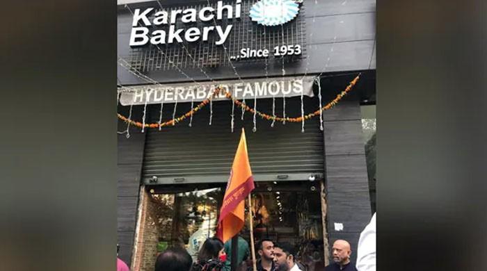 ہندو انتہا پسندوں کا حملہ، ممبئی کی مشہور 'کراچی بیکری' بند