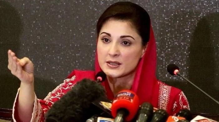 صدر کہہ چکے ہیں کہ وزیراعظم عوام کا اعتماد کھو چکے: مریم نواز