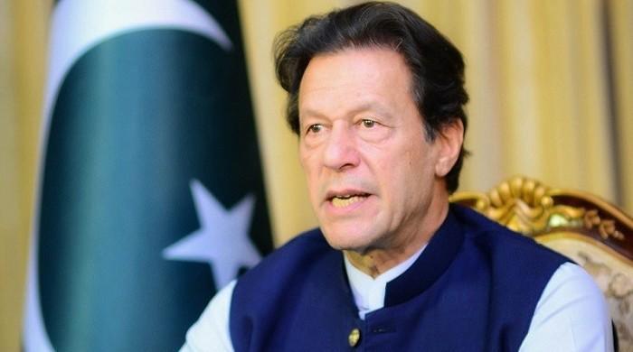 عمران خان کے اقتدار کی سیڑھی