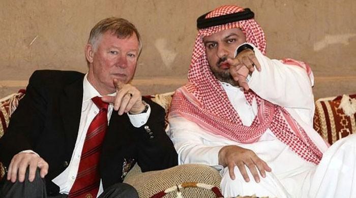 'کھیل اور پیسے سے محبت ہے'، سعودی شہزادے کا فرانسیسی کلب خریدنے کا فیصلہ