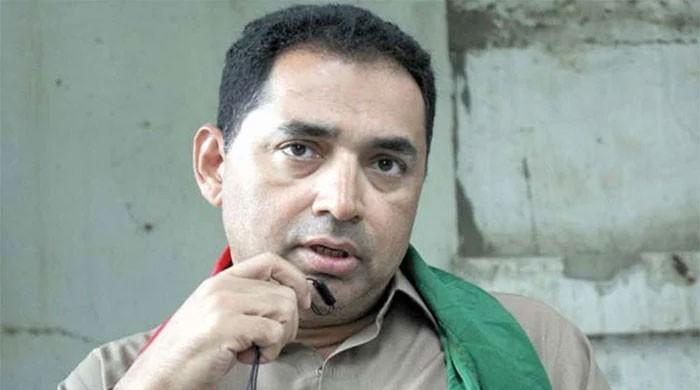 علی حیدر گیلانی کی ویڈیو فہیم خان نے بنائی: پی ٹی آئی رکن اسمبلی کی تصدیق