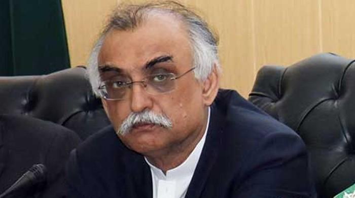 ایف بی آر کے سابق چیئرمین شبر زیدی نے بلآخر استعفے کی وجہ بتادی