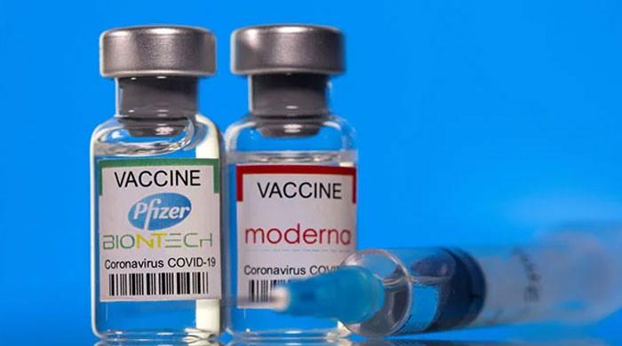کورونا سے صحتیاب افراد کیلئے ویکسین کی ایک ہی ڈوز کافی ہے، سائنسدانوں کا دعویٰ