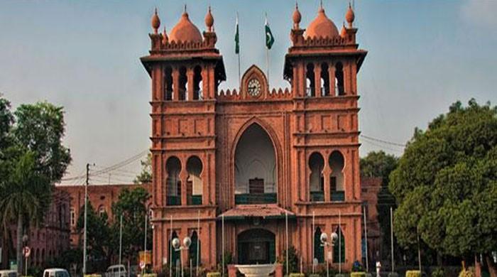 پنجاب میں بلدیاتی اداروں کی بحالی کے عدالتی فیصلے کیخلاف اپیل کا فیصلہ