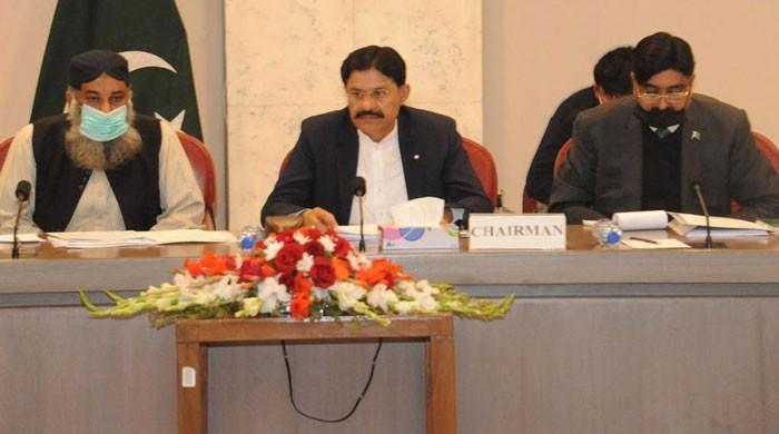افواج پاکستان کا تمسخر اڑانے پر عدالت میں کیس چلے گا، قائمہ کمیٹی سے ترمیمی بل منظور