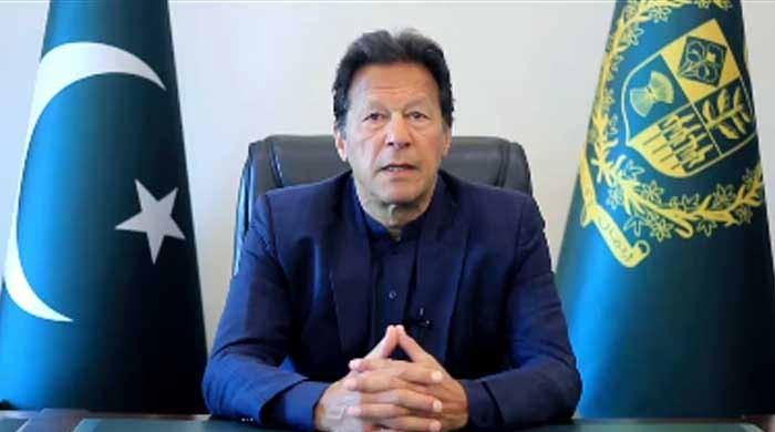 عمران خان کا اصل جرم!