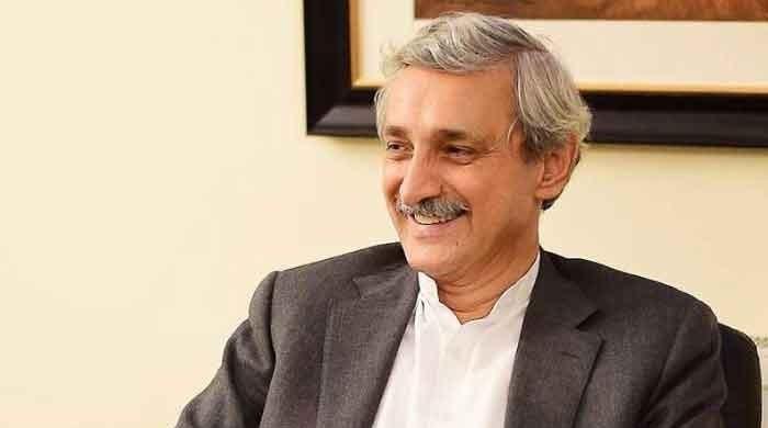 جہانگیر ترین۔ پاکستانی سیاست کا ایک نیا عنصر