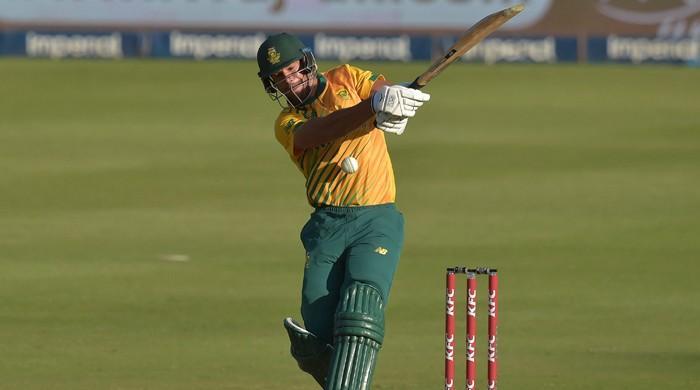 دوسرا ٹی ٹوئنٹی، جنوبی افریقا نے پاکستان کو 6 وکٹوں سے شکست دیدی
