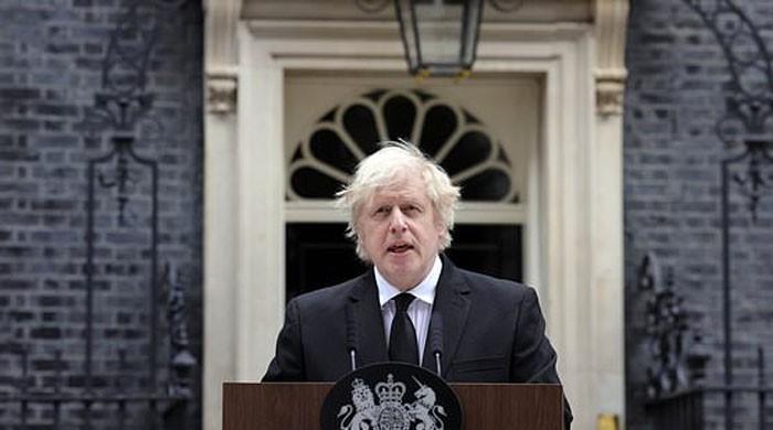 برطانیہ نے ہائی رسک ممالک کی مانیٹرنگ میں اضافہ کردیا