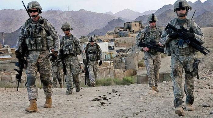 رواں سال ستمبر تک افغانستان سے تمام امریکی افواج نکالنے کا فیصلہ