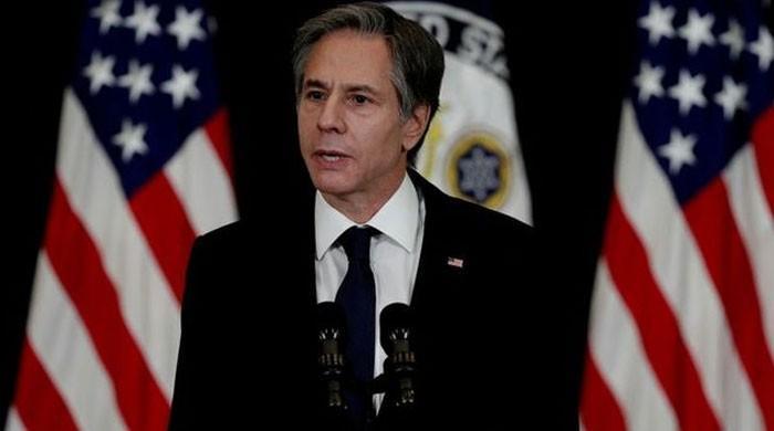 وقت آگیا ہے کہ امریکی افواج کو افغانستان سے گھر واپس لایا جائے، امریکی وزیرخارجہ